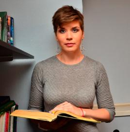 Ефимова Мария Андреевна