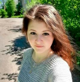 Садовникова Екатерина Ивановна