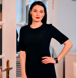 Сорока Инна Юрьевна